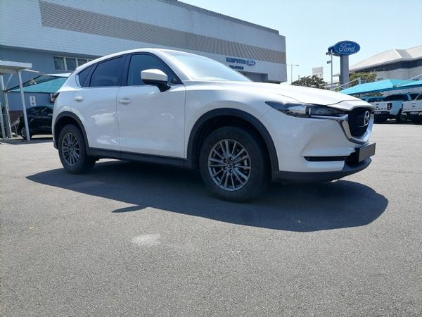 2018 Mazda CX-5 2.0 Active Auto Kwazulu Natal Durban_0