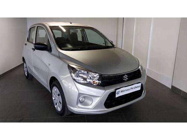 2020 Suzuki Celerio 1.0 GA Gauteng Pretoria_0
