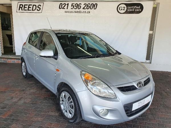 2011 Hyundai i20 1.4  Western Cape Goodwood_0