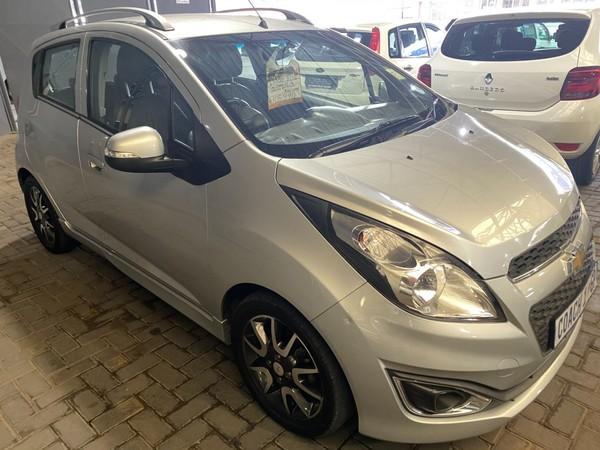 2014 Chevrolet Spark 1.2 LT Free State Bloemfontein_0