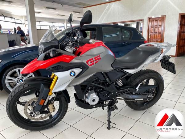 2018 BMW G650 G 310 GS BARGAIN Gauteng Vanderbijlpark_0