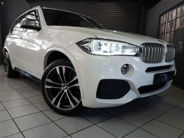 2014 BMW X5 M50d Gauteng Bryanston_0