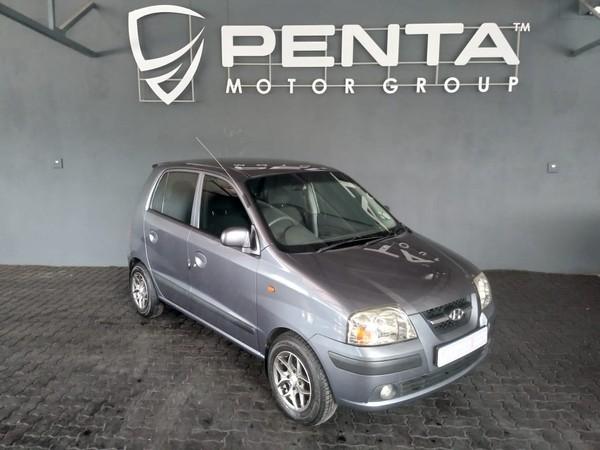 2010 Hyundai Atos 1.1 Gls  Limpopo Mokopane_0