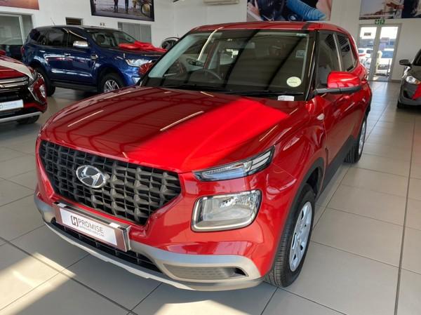 2021 Hyundai Venue 1.0 TGDI Motion DCT Gauteng Centurion_0