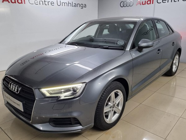 2017 Audi A3 1.0T FSI Kwazulu Natal Umhlanga Rocks_0
