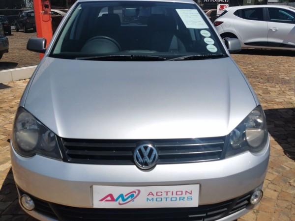2013 Volkswagen Polo Vivo 1.6 MAXX Gauteng Lenasia_0