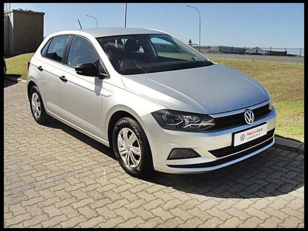 2018 Volkswagen Polo 1.0 TSI Trendline Western Cape George_0