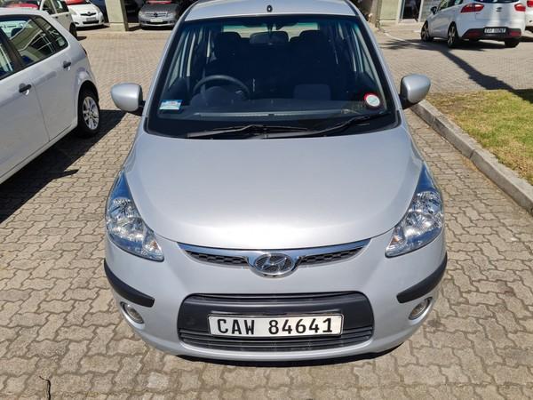 2010 Hyundai i10 1.1 Gls  Western Cape George_0