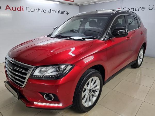 2020 Haval H2 1.5T Luxury Kwazulu Natal Umhlanga Rocks_0