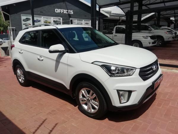 2017 Hyundai Creta 1.6 Executive Gauteng Bramley_0