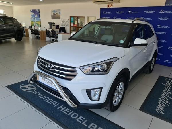 2018 Hyundai Creta 1.6 Executive Gauteng Nigel_0