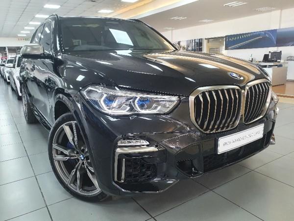 2021 BMW X5 M50d Gauteng Kempton Park_0