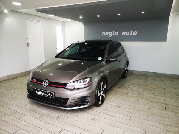 2016 Volkswagen Golf VII GTi 2.0 TSI DSG Performance Western Cape Athlone_0