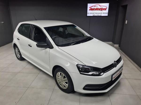 2016 Volkswagen Polo GP 1.4 TDI Trendline Western Cape Cape Town_0