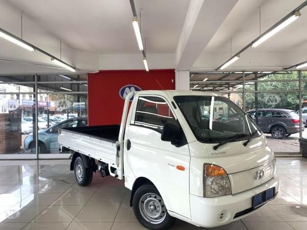 2010 Hyundai H100 Bakkie 2.6i D Fc Cc  Gauteng Vereeniging_0