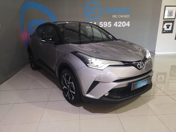 2018 Toyota C-HR 1.2T Luxury CVT Western Cape Goodwood_0