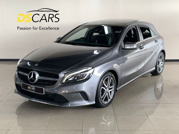 2016 Mercedes-Benz A-Class A 220d Urban Auto Western Cape Century City_0