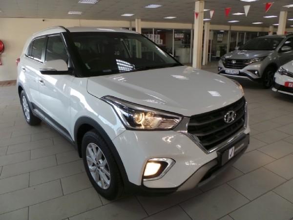 2018 Hyundai Creta 1.6 Executive Auto Gauteng Alberton_0