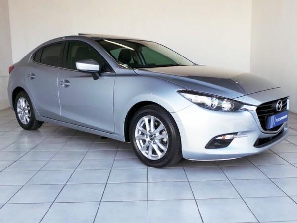 2018 Mazda 3 2.0 Individual Auto Gauteng Randburg_0