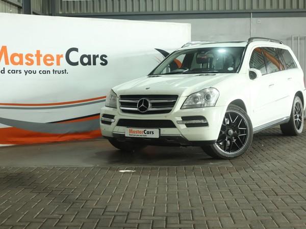 2010 Mercedes-Benz GL Gl 350 Cdi Be  Mpumalanga Secunda_0