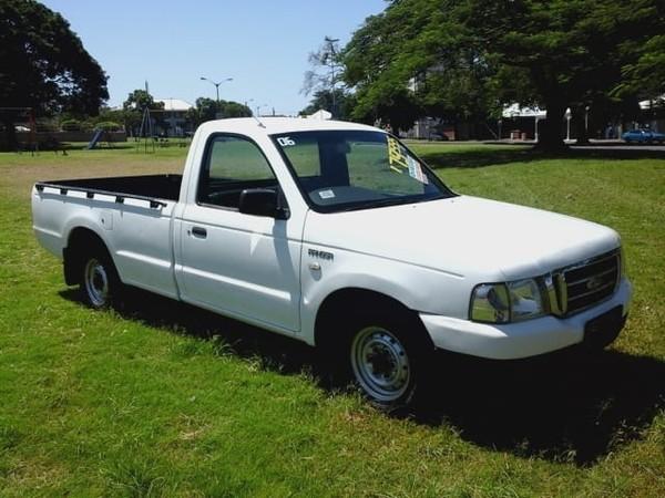 2006 Ford Ranger 2.5d Lwb Pu Sc  Kwazulu Natal Durban_0