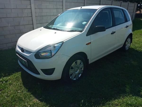 2012 Ford Figo 1.4 Ambiente  Kwazulu Natal_0
