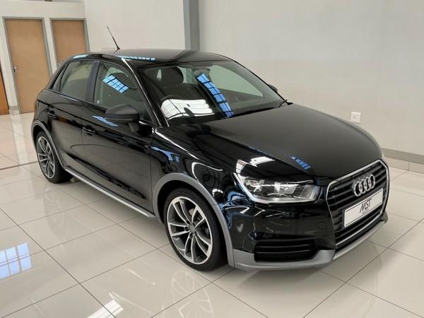 2016 Audi A1 Sportback 1.0 TFSI SE Kwazulu Natal Newcastle_0