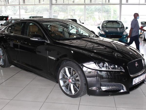 2015 Jaguar XF 2.2 D Premium Luxury  Gauteng Alberton_0