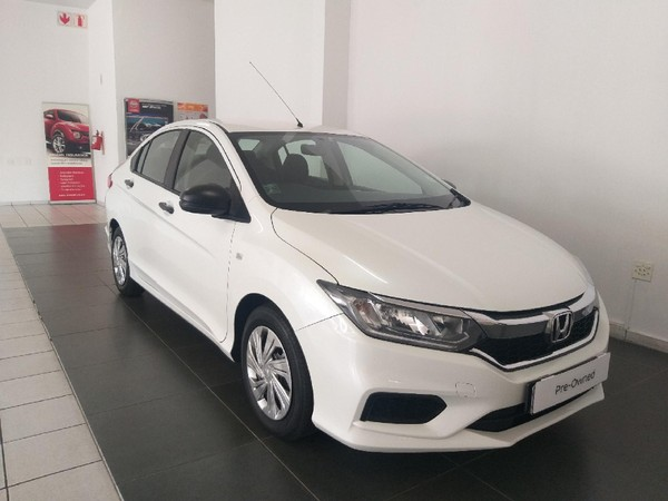 2020 Honda Ballade 1.5 Trend Gauteng Centurion_0