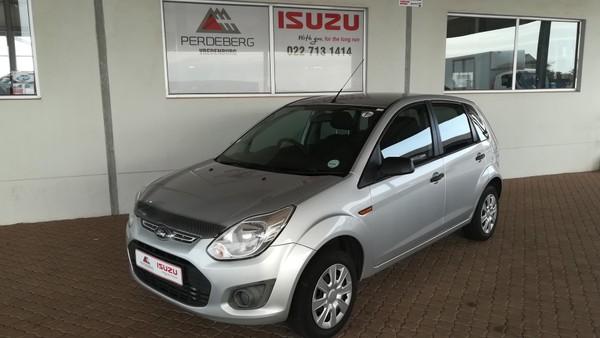 2014 Ford Figo 1.4 Ambiente  Western Cape Vredenburg_0