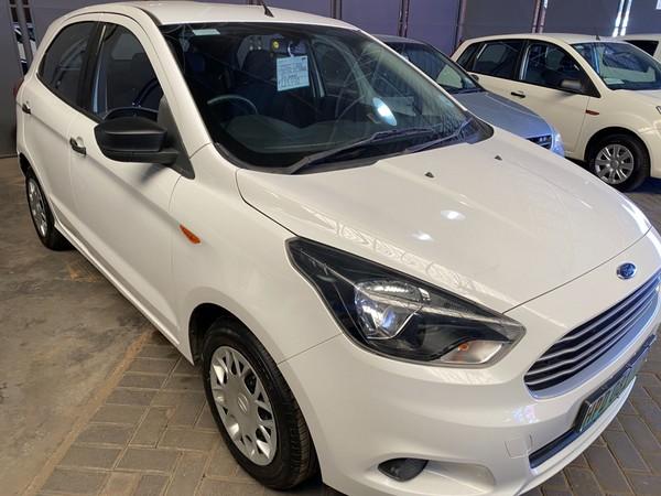 2018 Ford Figo 1.5 Trend 5-Door Free State Bloemfontein_0