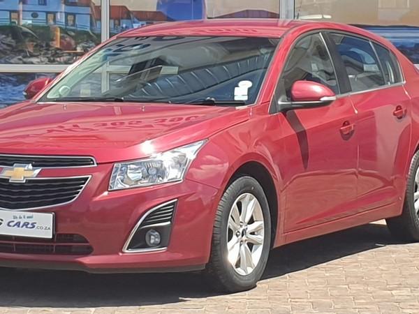 2014 Chevrolet Cruze 1.6 Ls 5dr  Eastern Cape Port Elizabeth_0