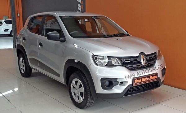 2017 Renault Kwid 1.0 Expression 5-Door Kwazulu Natal Pietermaritzburg_0