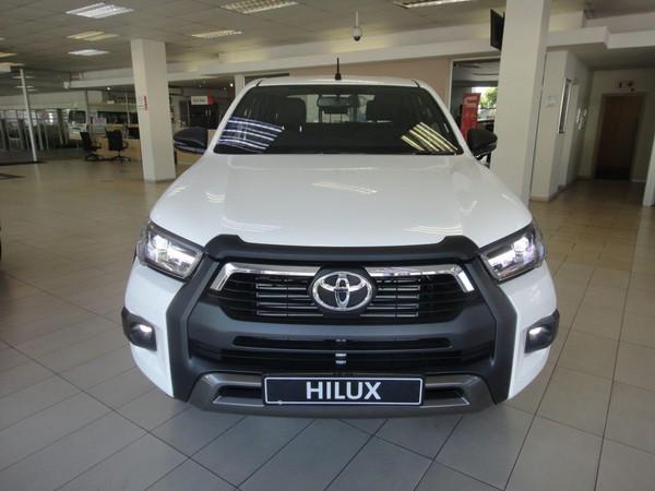 2021 Toyota Hilux 2.8 GD-6 RB Legend Auto PU ECab Western Cape Ceres_0