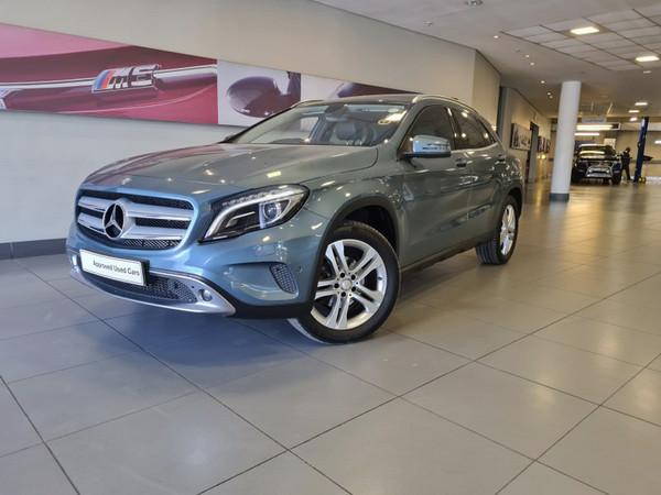 2015 Mercedes-Benz GLA 220 CDI Auto 4Matic Gauteng Four Ways_0