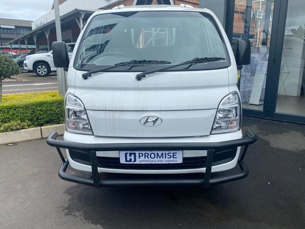 2021 Hyundai H100 Bakkie 2.6 D TIP CC Kwazulu Natal Hillcrest_0