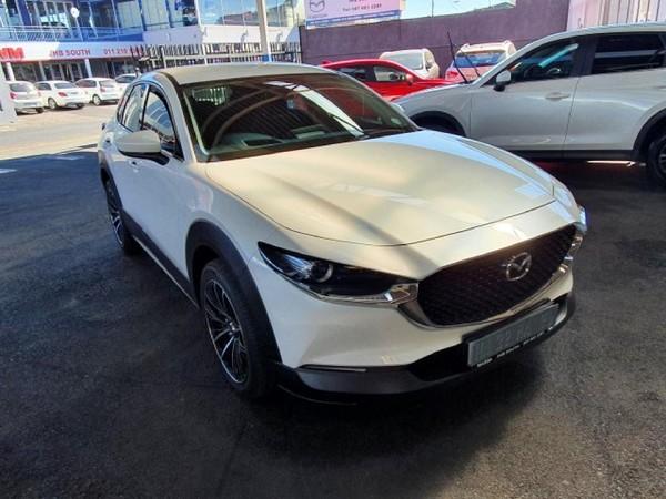 2021 Mazda CX-30 2.0 Dynamic Auto Gauteng Rosettenville_0