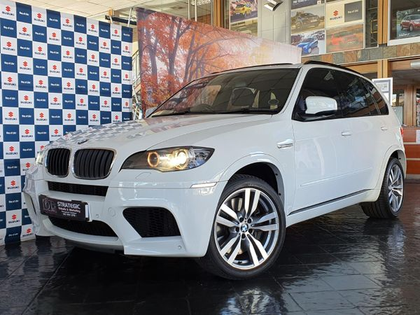 2012 BMW X5 M  Gauteng Rosettenville_0