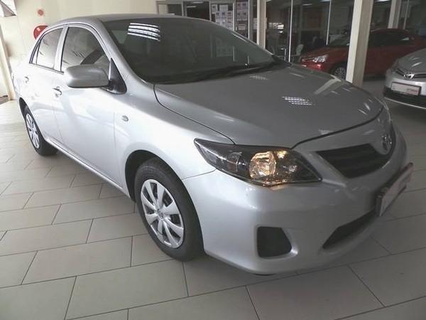 2020 Toyota Corolla Quest 1.6 Gauteng Alberton_0