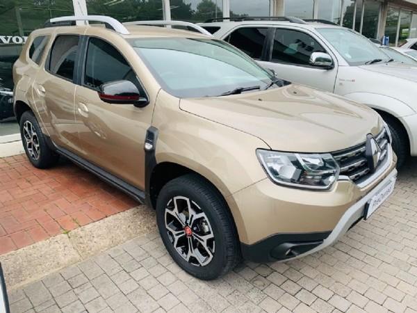 2019 Renault Duster 1.5 dCI Techroad Kwazulu Natal Umhlanga Rocks_0