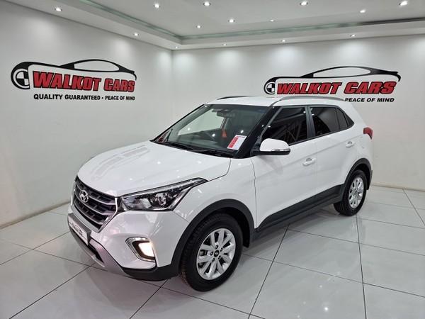 2020 Hyundai Creta 1.6D Executive Auto Kwazulu Natal Newcastle_0