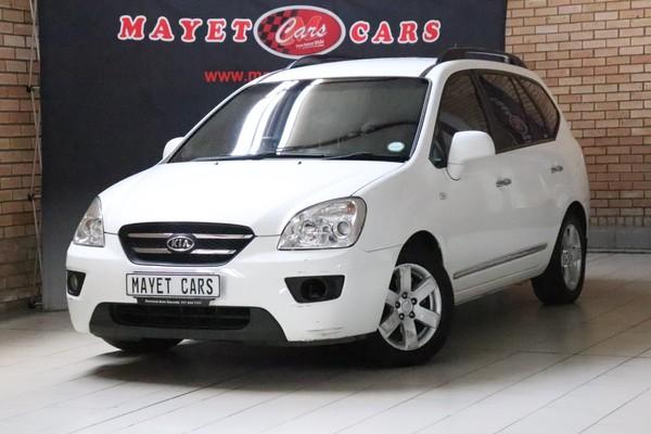2009 Kia Carens 2.0  Mpumalanga Delmas_0