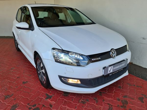 2016 Volkswagen Polo GP 1.0 TSI Bluemotion Gauteng Pretoria_0
