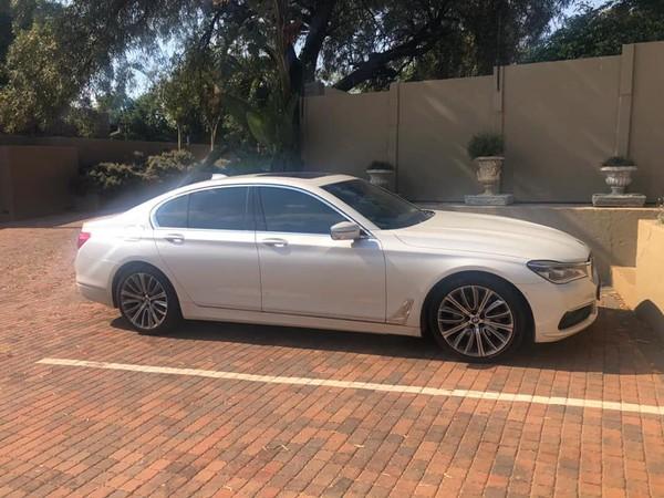 2016 BMW 7 Series 730d Gauteng Pretoria_0
