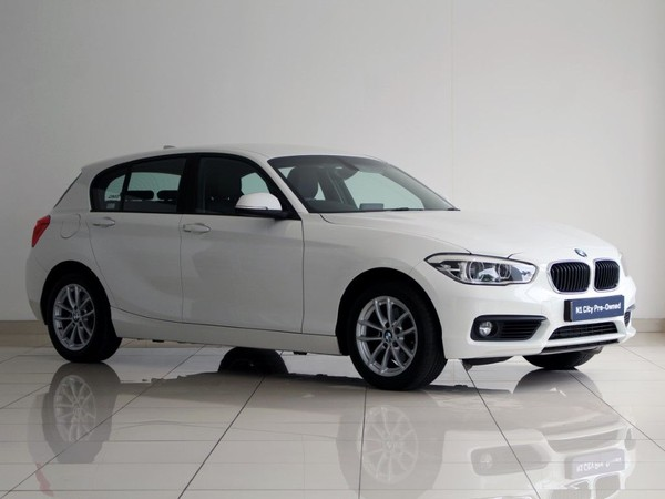 2018 BMW 1 Series 120d 5DR f20 Western Cape Goodwood_0