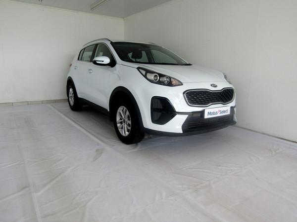 2019 Kia Sportage 1.6 GDI Ignite Auto Limpopo Polokwane_0