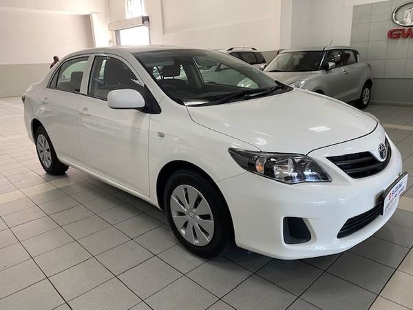 2019 Toyota Corolla Quest 1.6 Kwazulu Natal Richards Bay_0