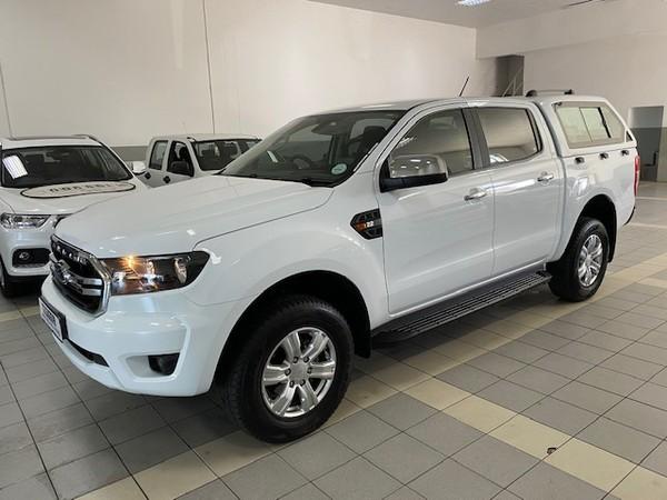 2019 Ford Ranger 2.2TDCi XLS Double Cab Bakkie Kwazulu Natal Richards Bay_0