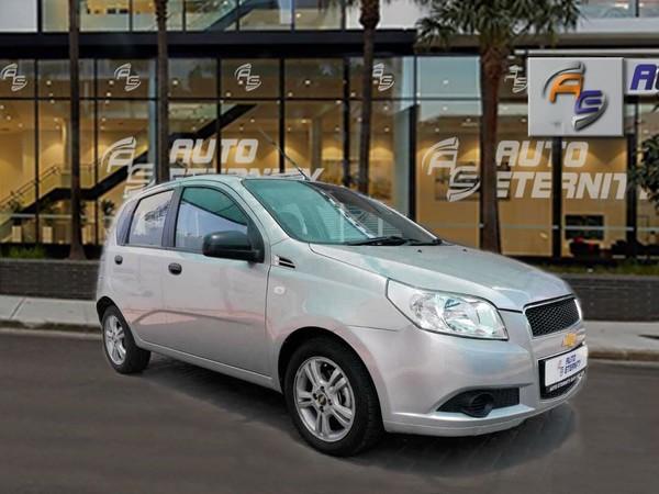 2015 Chevrolet Aveo 1.6 L 5dr  Gauteng Alberton_0