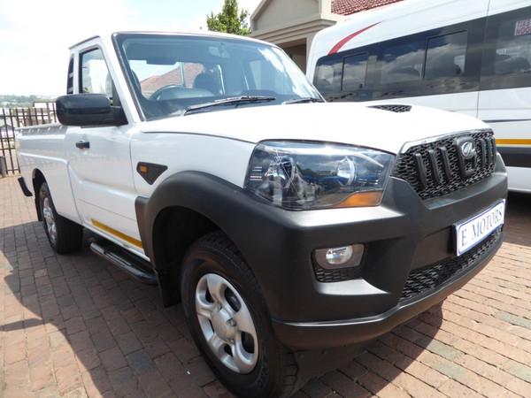 2019 Mahindra Scorpio 2.2 CRDe mHAWK Single cab bakkie Gauteng Bramley_0